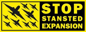 stop stansted expansion
